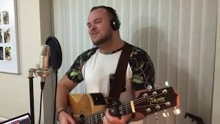 Grace by Rag 'n' Bone Man Acoustic cover