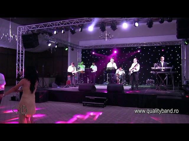Quality Band Nunta Ramnicu Valcea 23 09.2017- Formatii nunta