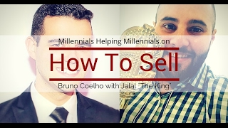 Interviewing The King Of Miami Real Estate on How Millennials Can Dominate Their Sales Skills