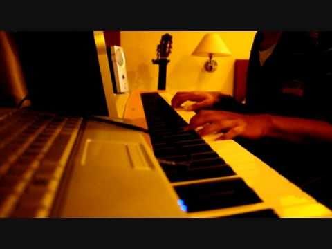 Sedetik Lebih - Anuar Zain [HQ Piano]