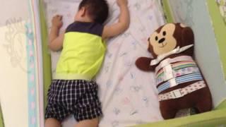 Vornado 沃拿多 - 「 660B 渦流空氣循環機 」  影片 2  ~ 午睡時間又到了 !在不開冷氣的情況下,如何在炎炎夏日裡,讓孩子睡得香甜又舒適呢 ?
