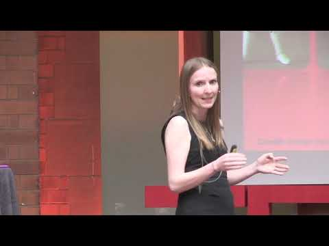 One simple trick to reclaim your power | Kasia Urbaniak | TEDxRosario from YouTube · Duration:  20 minutes 37 seconds