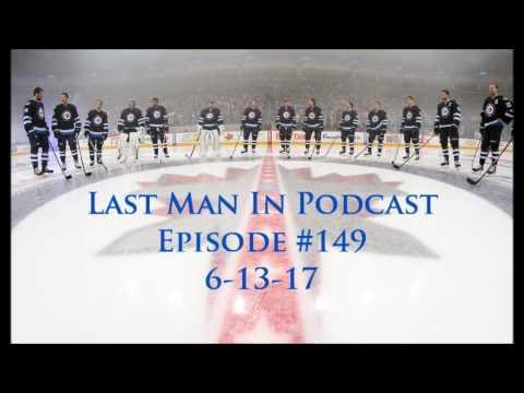 Back To Back / Expansion Talk [Last Man In Podcast - Episode #149 (6-13-17)]