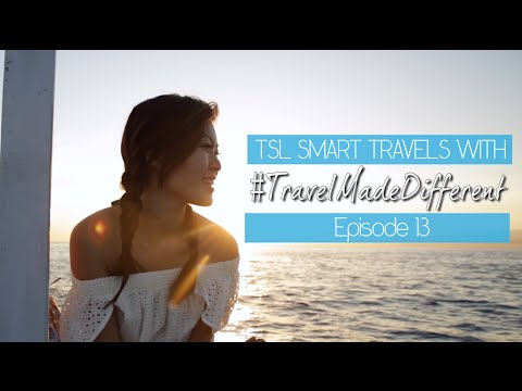Things To Do In Bali In 2015 (#TravelMadeDifferent) - Smart Travels: Episode 12