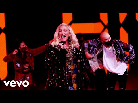 Gwen Stefani – Slow Clap (Live From Good Morning America/2021)