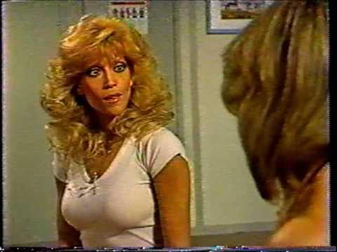 Judy Landers Love Boat