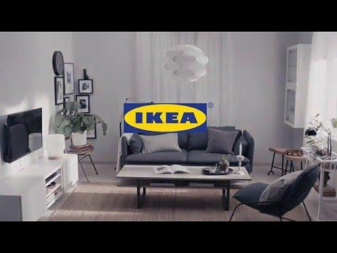 IKEA - Ideen für mehr Licht in deinem Zuhause