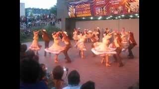 Nuevo León / Ballet Folklorico Magister...