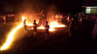 Star Of Fire (Api Unggun Pramuka)