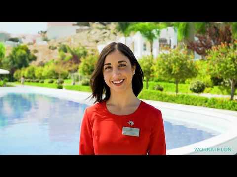 Sofia Papavasileiou, Guest Relations Executive at Princess Andriana Luxury Resort & Spa
