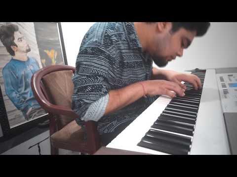 Cadbury Dairy Milk Song - EPIC PIANO COVER