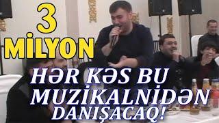 2020-de MODDA OLACAQ MIRT Muzikalni Meyxana (Baxırsan) - Reşad,Vüqar,Zaur,Balaeli,Elxan,Surxay
