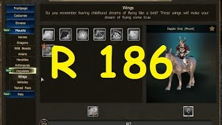 Drakensang Online B3rs3rk3r - Test Server - What's New ? - R 186 - Collector's Bag