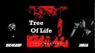 True Masterz - The Prophet