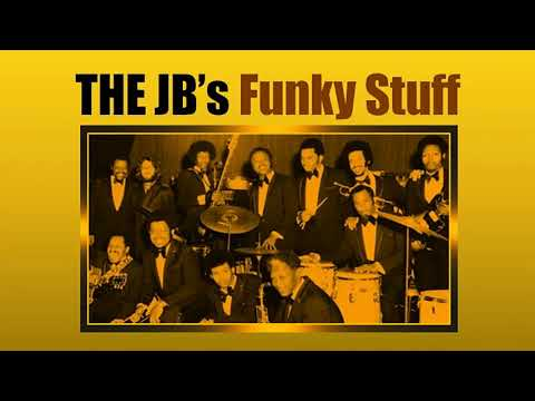THE JB's Funky Stuff