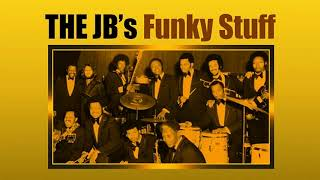 Cover images THE JB's Funky Stuff