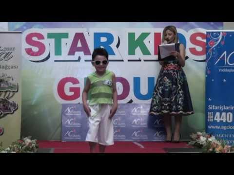 BUTA bağça-Kids Fashion 2016 Yay...