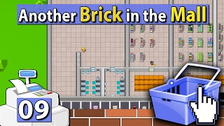 Sanitärkeramik Another Brick in the Mall #9