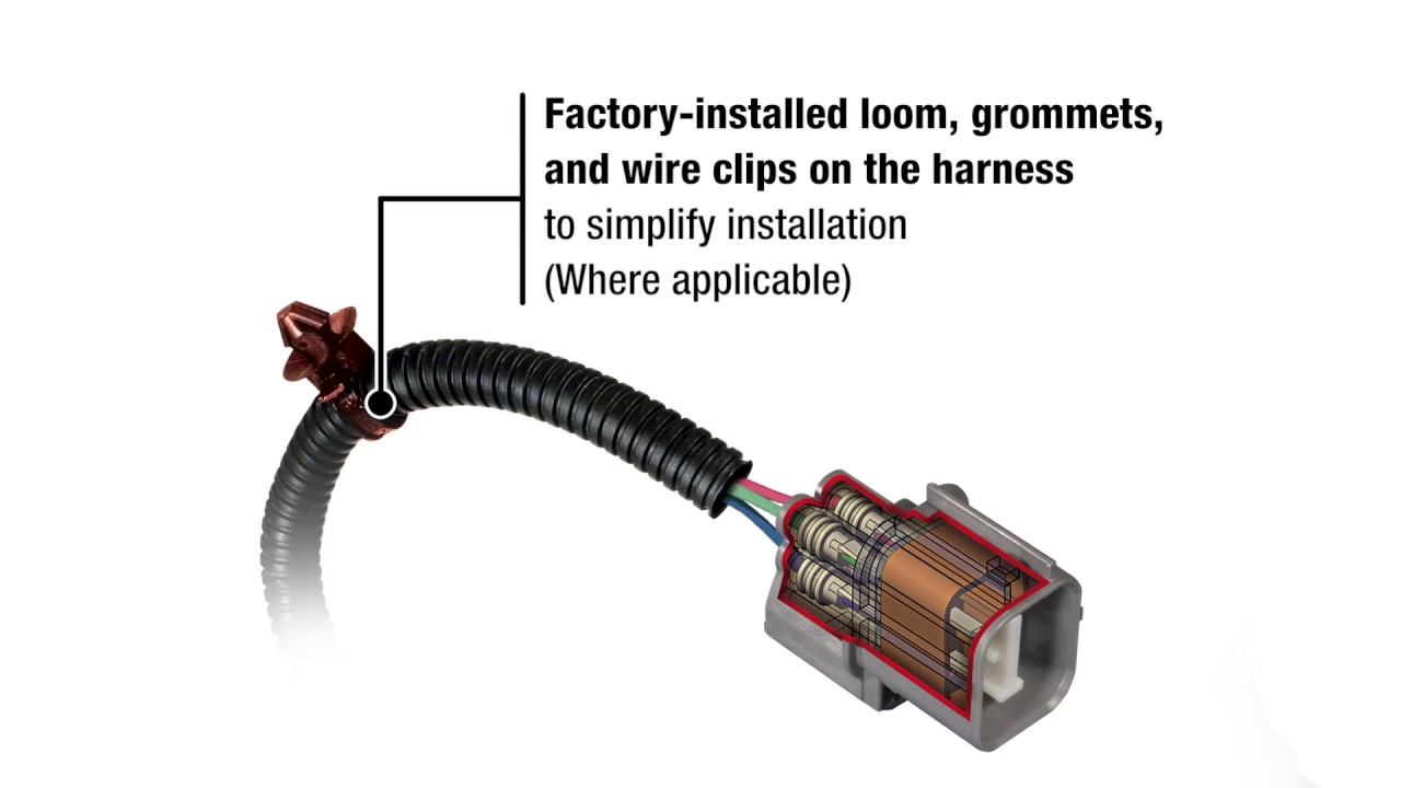 a closer look crankshaft position sensors Camshaft Sensor Wiring