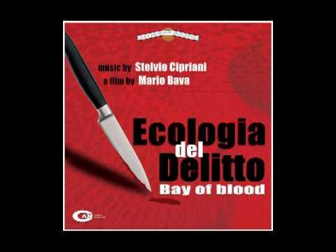 Mario Bava's BAY OF BLOOD (1971) - Music by Stelvio Cipriani