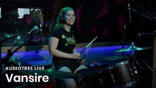 Vansire - Metamodernity | Audiotree Live
