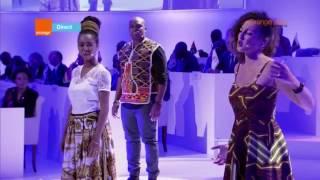Slam Francophonie 2016 - Slam qui touche le coeur Video
