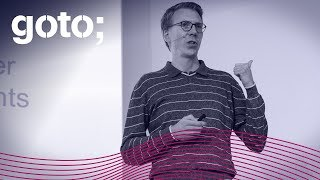 GOTO 2019 • Why I love Kubernetes Failure Stories and You Should Too • Henning Jacobs