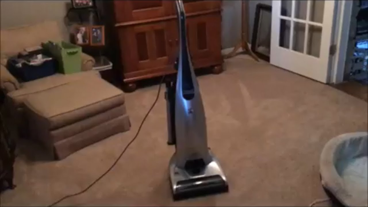 Kenmore Elite 31150 Upright Vacuum