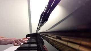 徐佳瑩 - 尋人啟事 (Piano cover)