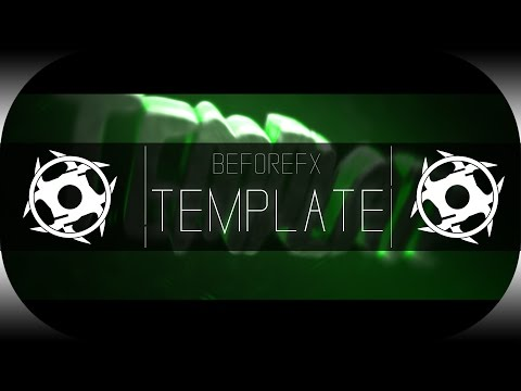 Green Color Epic Free Brazil Style İntro Template !