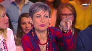 Isabelle Morini-Bosc fait fuir Michèle Laroque et Michaël Youn du plateau