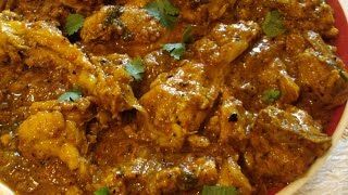 Chicken Gravy | Kitchen Galatta | Sun TV Show