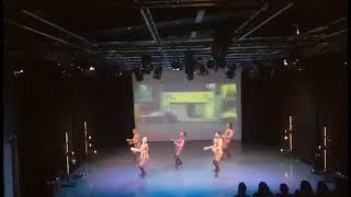Njobo Productions: Sowhereto Africa (pantsula)