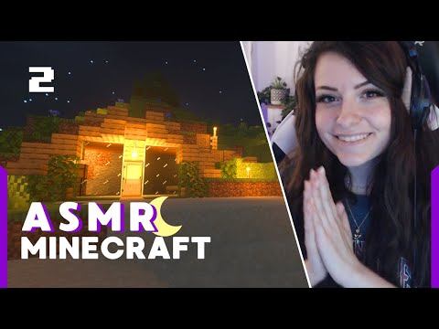 On construit sa petite maison ~ GAMING ASMR