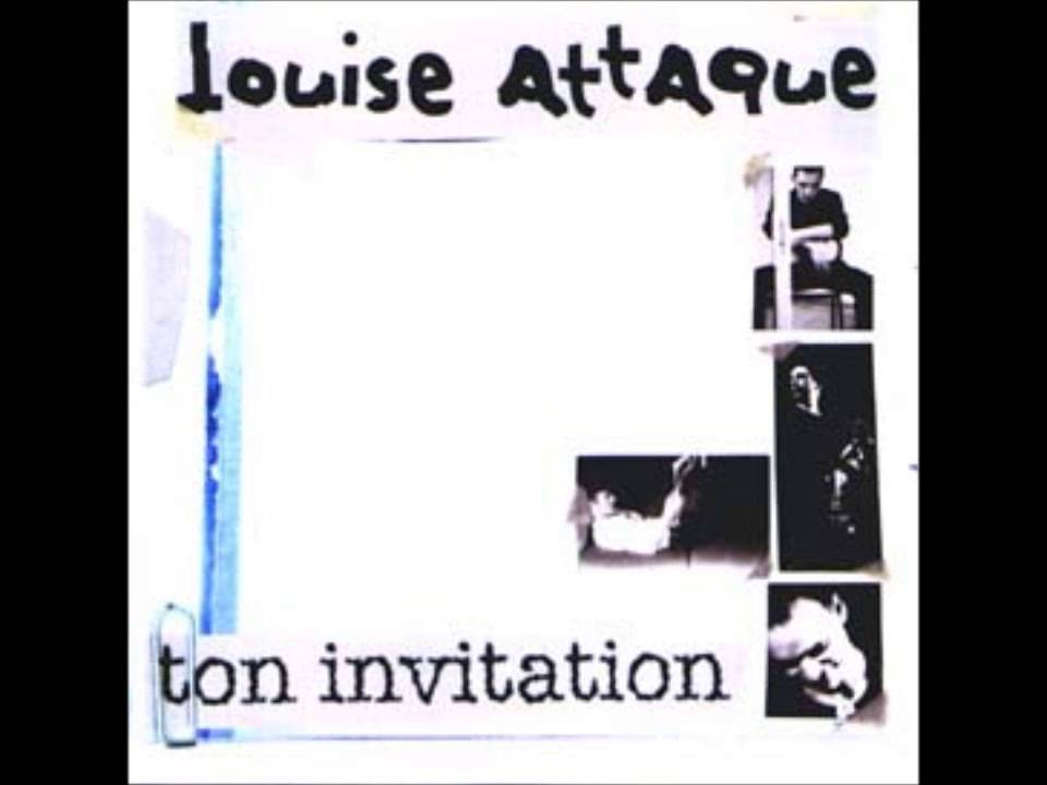Louise attaque etude de la structure trange que tu as quand tu te louise attaque etude de la structure trange que tu as quand tu te moques stopboris Gallery