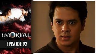 Imortal - Episode 92