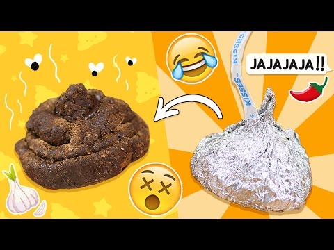 DIY CHOCOLATE PRANKS!! Easy & Funny Ideas You NEED To Try!  Craftingeek