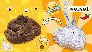 DIY CHOCOLATE PRANKS!! Easy & Funny Ideas You NEED To Try! ✄ Craftingeek