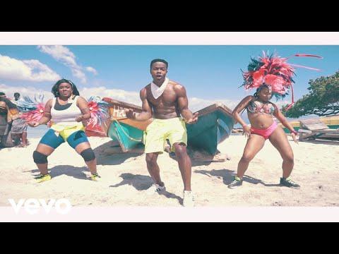 Razor B - Back A Dem (Stuck Gyal) Medley ft. Versatile Ones