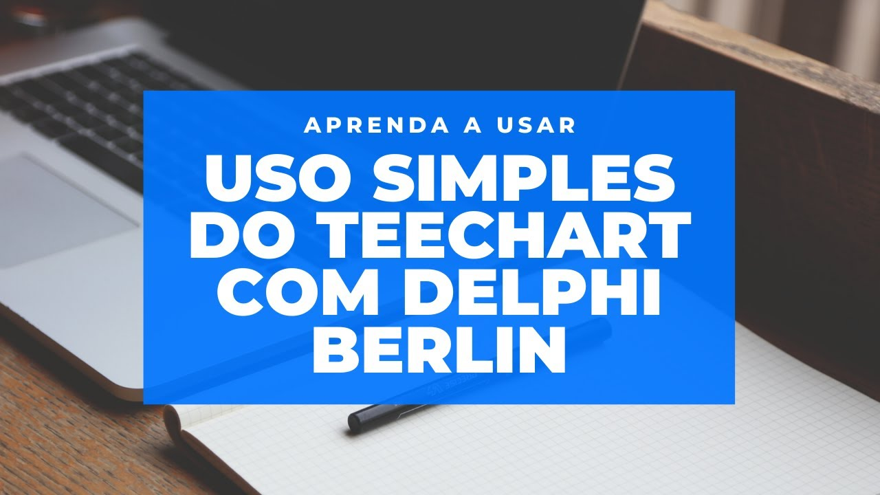 uso simples do teechart com delphi Berlin