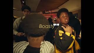 Klay Roman - Boasty remix (audio)