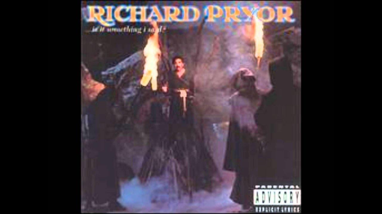 Richard Pryor Eulogy