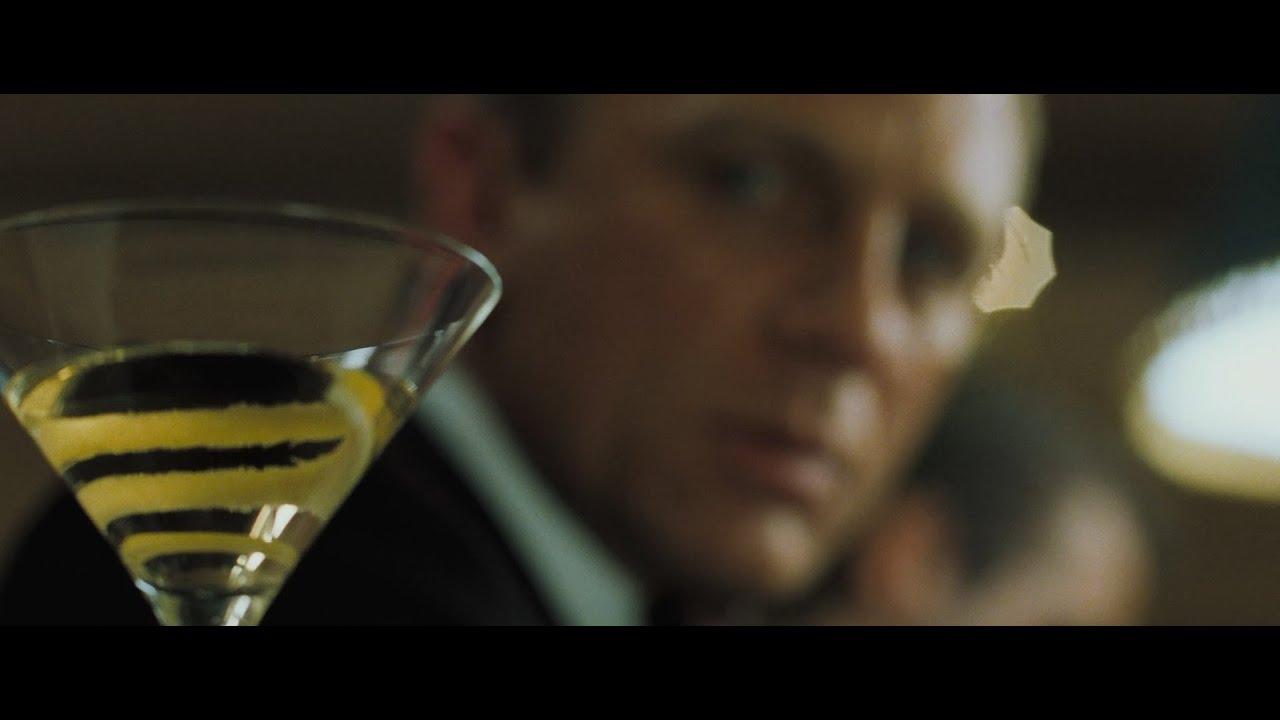 Bond martini casino royal world poker winners 2015