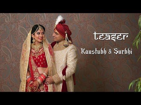 Vadodara Best  Wedding Teaser  Ever 2018 /  Kaustubh & Surbhi