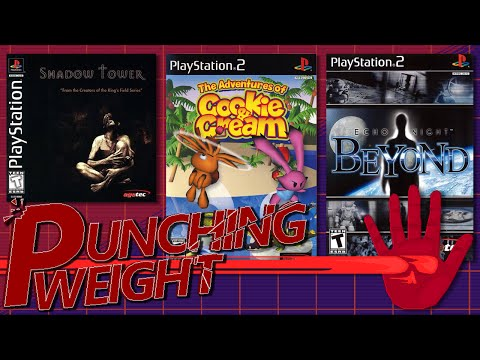 [SSFF] Punching Weight Ep 4: FromSoftware, Before They Were Dark Souls