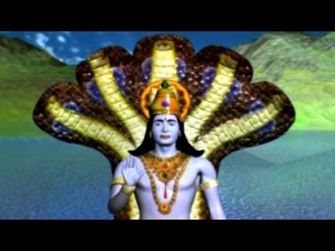 Digu Digu Digu Naga Naganna | Ayyappa Bhakthi Chitramala Songs | HD