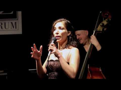 "Tamuz Nissim -""Fried Bananas"" live at The Jazz Forum"