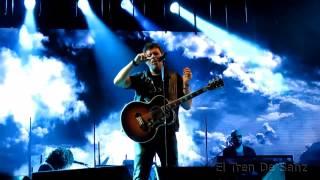 Baixar Alejandro Sanz   La música no se toca   GEBA - 7 de Marzo [HD]