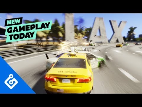 New Gameplay Today – Danger Zone 2