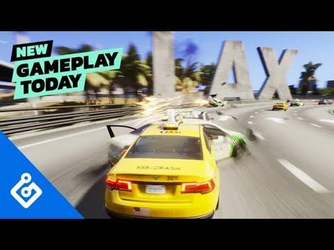 New Gameplay Today – Danger Zone 2